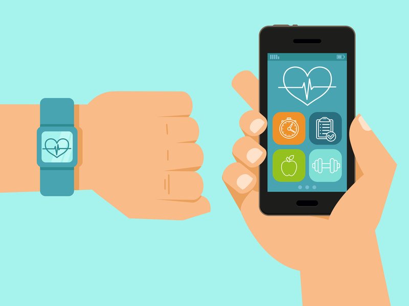 Health-tracking bracelets and privacy issues | Éloïse Gratton