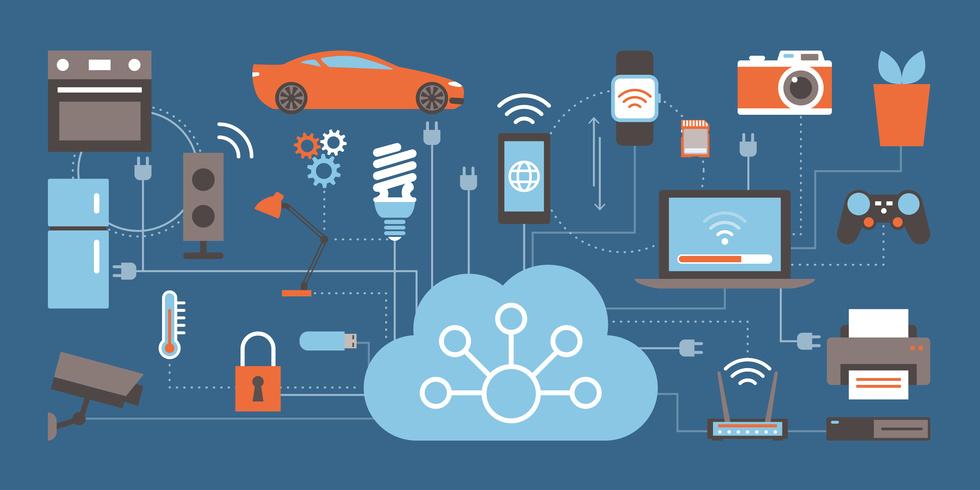 La révolution des objets connectés menace notre droit à la ...